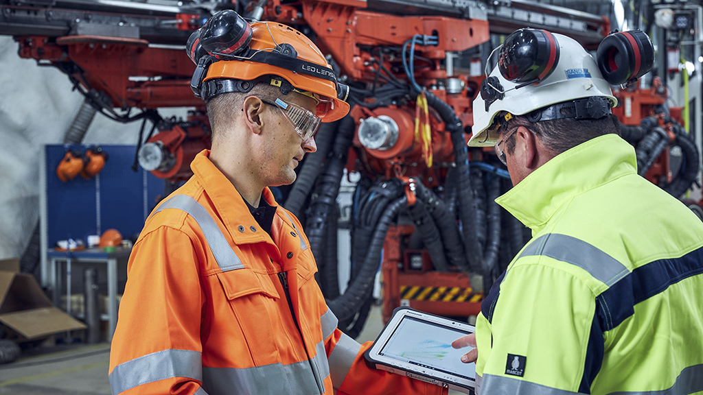 Improved equipment uptime is a positive effect you can expect when using Remote Monitoring Service.